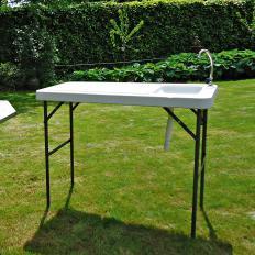 Outdoor-Küchenspüle-2