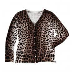 Twinset im Animal-Print-2