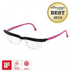 Einstellbare Korrekturbrille-2