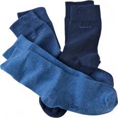 Relax-Socken im 6er-Pack-2