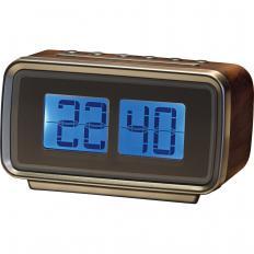 Retro-UKW-PLL-Uhrenradio-2