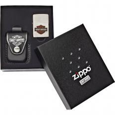 Zippo-Feuerzeug Harley Davidson-2
