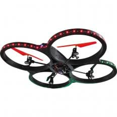 Funkgesteuerter XXL-Quadrocopter-2