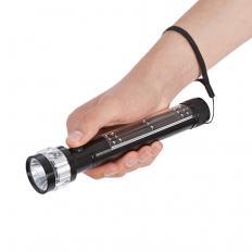 Solar-LED-Taschenlampe-2