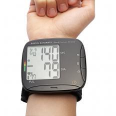 Extraflaches Blutdruckmessgerät-2