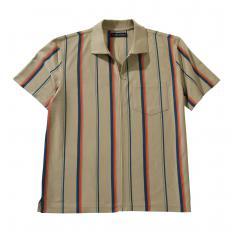 Poloshirt mit Ganzreißverschluss (Set)-2
