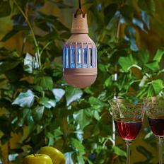 """Anti-Mücken-Lampe """"2in1""""-2"""