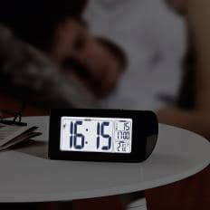 Funkwecker mit Kurzschlaf-Timer-2