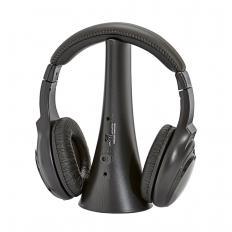 Funk-Kopfhörer mit Radio-2
