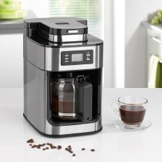 Kaffeeautomat mit Mahlwerk-2