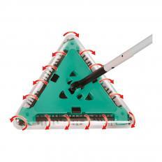 Kabelloser Dreieck-Akku-Besen-2