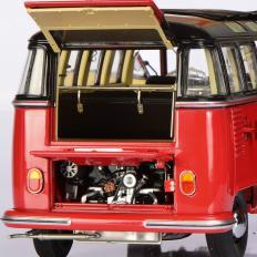"""VW T1b """"Samba""""-2"""