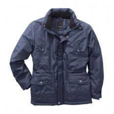 Jacke mit abnehmbarer Kapuze-2