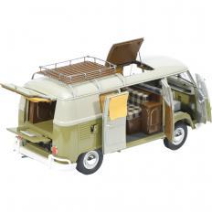 VW T1 Westfalia Camper-2