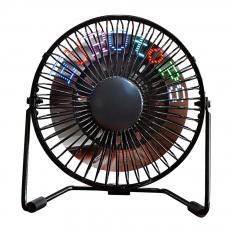 Ventilator mit LED-Animation-2