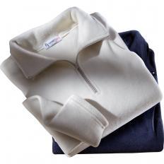 Mikropolar-Poloshirts im 2er-Set 2er-Set-2
