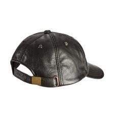 Amerikanische Kappe aus Rind-Nappa-2