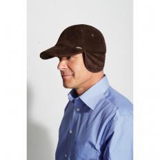 Herrenmütze mit Ohrenschutz-2