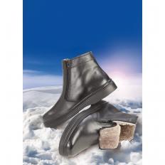 Gefütterte Komfort-Boots-2