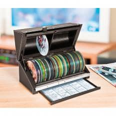 Automatische CD/DVD-Archivbox-2