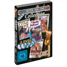 Erotik DVD Kollektion-2