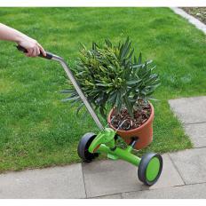 Pflanzenkübel-/Lastenroller-2