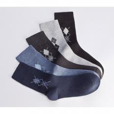 Komfort-Socken 5 Paar-2