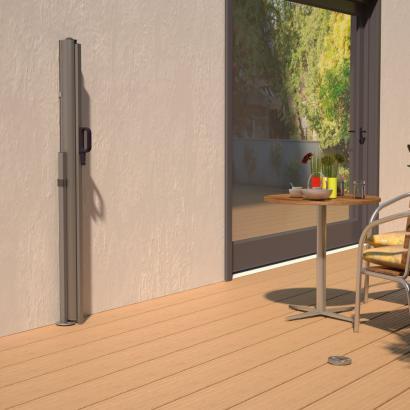 seitenmarkise g nstig kaufen im online shop. Black Bedroom Furniture Sets. Home Design Ideas