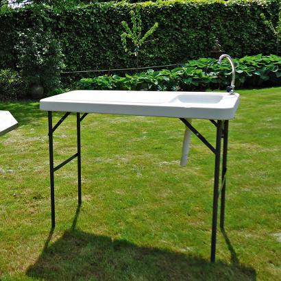 outdoor k chensp le g nstig kaufen im online shop. Black Bedroom Furniture Sets. Home Design Ideas