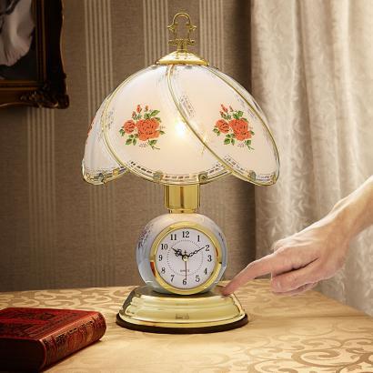 touch leuchte rosen g nstig kaufen im online shop. Black Bedroom Furniture Sets. Home Design Ideas