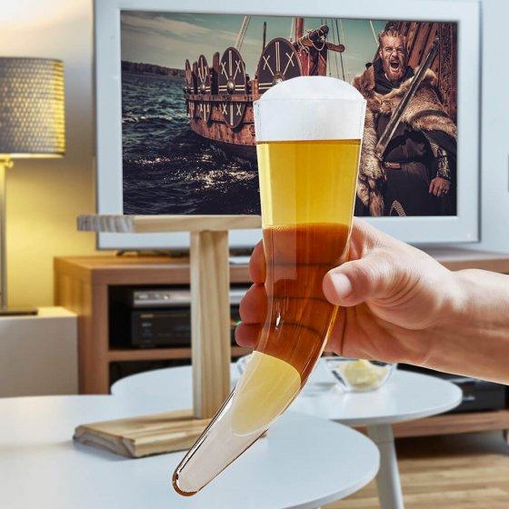Bier-Horn
