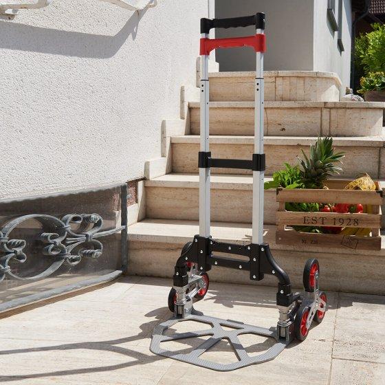 Faltbarer Treppensteiger Trolley