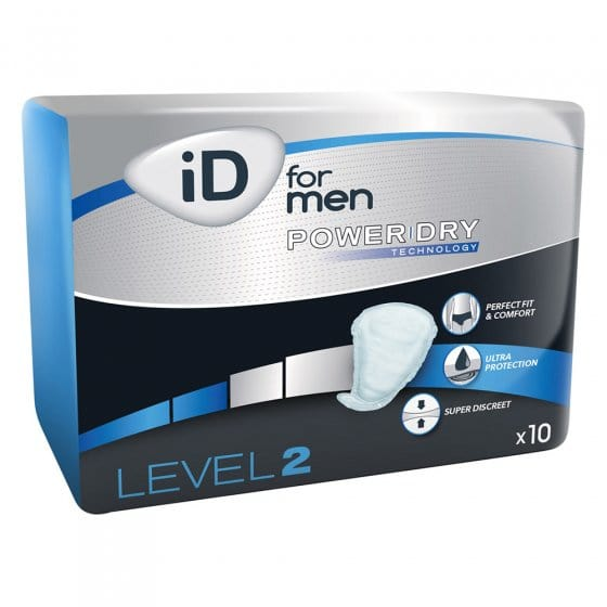 iD for men