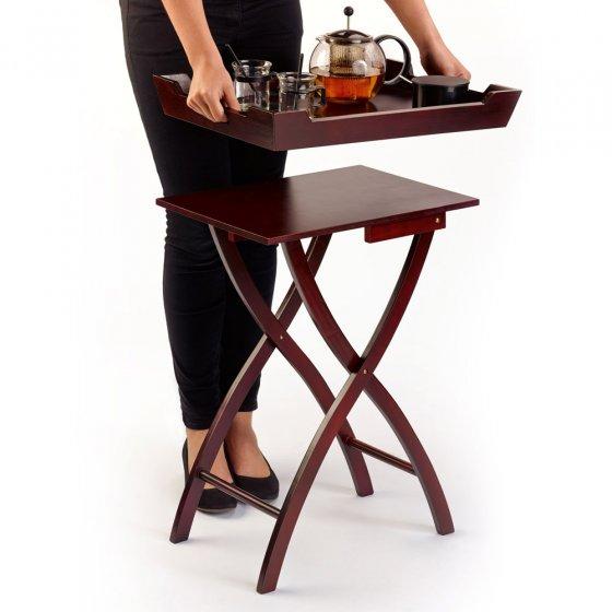 tablett tisch g nstig bei eurotops bestellen. Black Bedroom Furniture Sets. Home Design Ideas