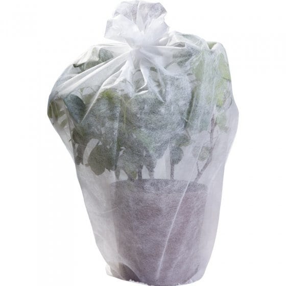 Thermobeutel für Pflanzen - 6 Stück