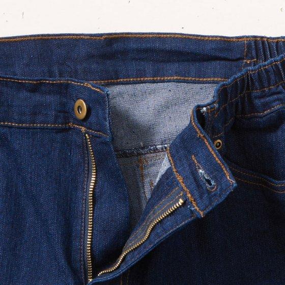 Freizeit-Jeans