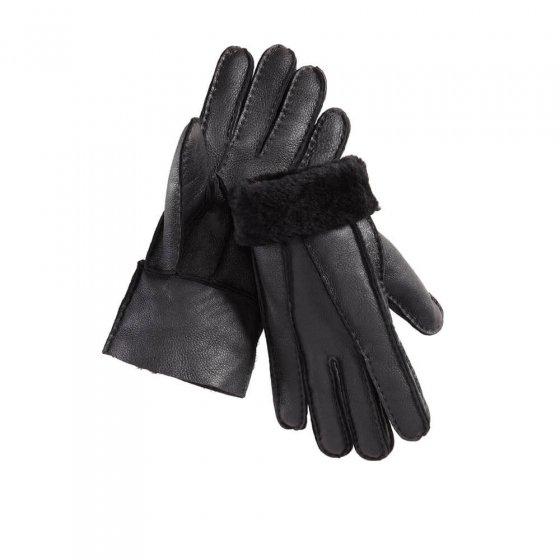 Lammfell-Handschuhe