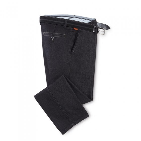 Welche Jeans Bei Dickem Bauch