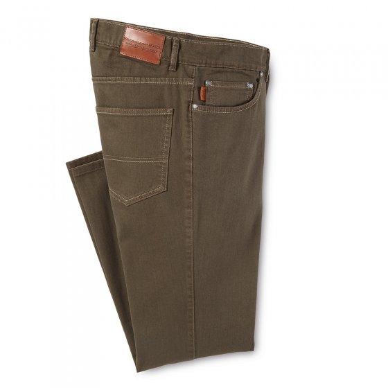 Colour Jeans