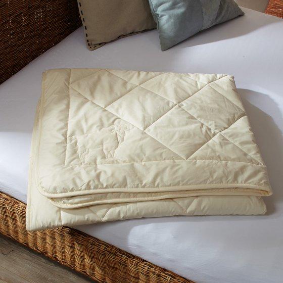 Kaschmir-Bettdecke
