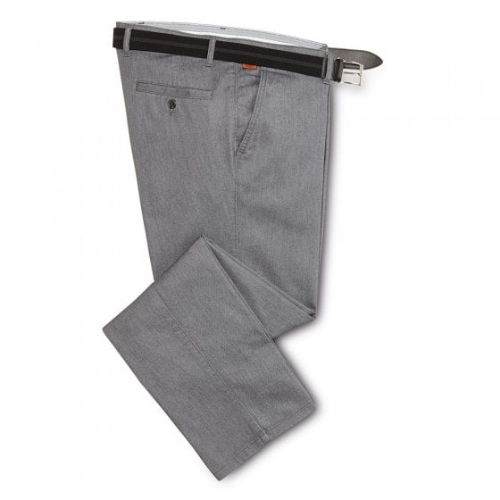 Unterbauch Jeans