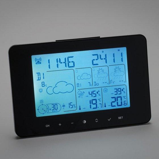 Wetter-Info-Center