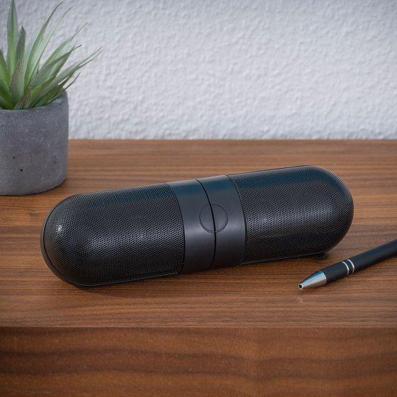 Magnetischer Stereo-Bluetooth-Lautsprecher