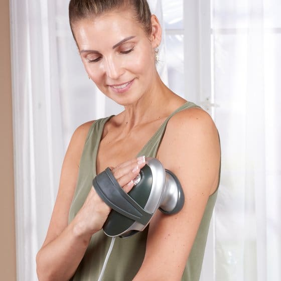 Infrarot-Massagegerät