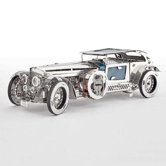 Metallmodell Luxuslimousine