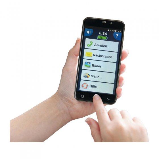 Komfort-Smartphone
