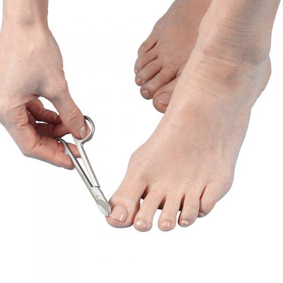 Fußnagelschere