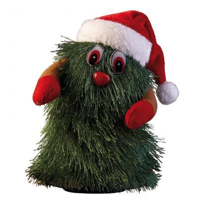 singender und tanzender weihnachtsbaum g nstig kaufen im. Black Bedroom Furniture Sets. Home Design Ideas