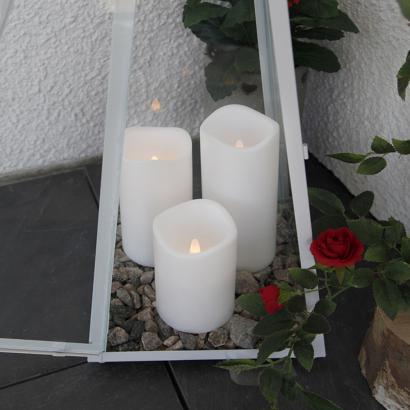 outdoor kerzen g nstig kaufen im online shop. Black Bedroom Furniture Sets. Home Design Ideas