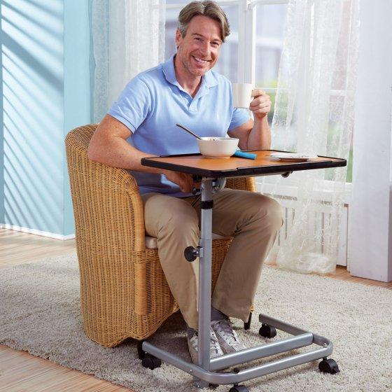 Mobil-Tisch